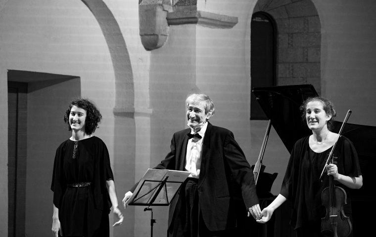 Festival de Musique de Chambre aux Monts d'Or