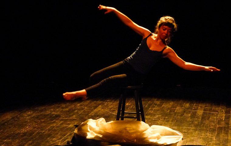 CLAUDEL EN PARTAGE théâtre et danse